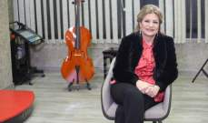خاص وبالفيديو- هكذا علقت هلا المر على إعلان إليسا عن مواقفها السياسية