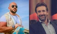"""أحمد مكي إلى جانب كريم عبد العزيز في """"الإختيار 2"""""""