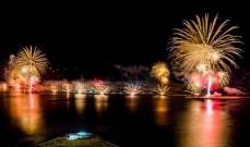 لا إحتفالات وسهرات فنية تستقبل العام الجديد في مصر