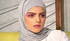 سارة الودعاني أعلنت حملها في يوم زفافها.. وأول سعودية تتخصص في الماكياج السينمائي