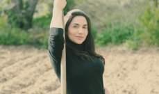 """خاص """"الفن""""- رنا شميس: شخصيتي غنية ومرهقة.. وهذا ما قالته عن عابد فهد"""