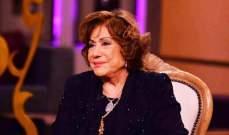 سميحة أيوب لم تتزوّج من شكري سرحان لهذا السبب.. وفضّلت عمرو دياب على شيرين عبد الوهاب