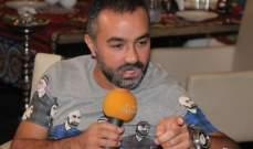 """مروان الشامي: بعض الفنانين """"عم يخبصوا""""..نجيب قاعي :لا يعجبني أحد من الإعلاميين الرياضيين"""