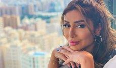 بالفيديو - هدى حمدان تزف إبنتها بالتبني عروساً