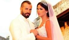 خاص - هذه هي حقيقة زواج وسام حنا وجويل داغر