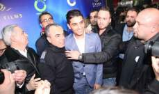 """يأس فأمل فإنتصار..محمد عساف """"يا طير الطاير"""""""