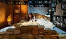"""نادين جابر لـ""""الفن"""" :لم أستغبِ المشاهد ولا جزء ثانٍ لـ""""قصة حب"""""""