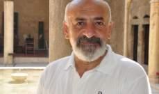 الممثل السوري رياض وردياني في ذمة الله