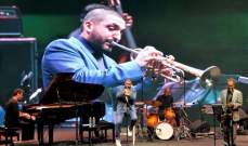 الموسيقي العالمي إبراهيم معلوف في البترون يكرّم فيروز وأم كلثوم