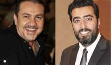 باسم ياخور يتذكر نضال سيجري بكلمات مؤثرة-بالصورة