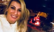ريتا قزي: عدت الى لبنان لأخدم وطني فكان