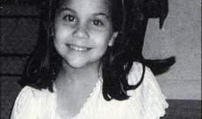 خمنوا من هي هذه الطفلة التي اصبحت نجمة عالمية ؟