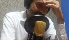 جهاد الأندري: مَن هو أحمد أبو هشيمة ليأخذ جائزة قبلي ؟