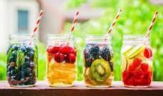 ما هي فوائد ماء الديتوكس لإنقاص الوزن؟