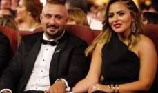 زوجة أحمد السقا: والدي في حالة خطرة