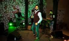 طوني قطان يحيي حفلاً مميزاً في فلسطين..بالصور
