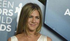 """جينيفر أنيستون فشلت في الحب.. حقيقة إعتزالها وهذا ما تقاضته مقابل دورها في """"Friends"""""""