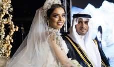 فنانات تعرضن لمواقف محرجة خلال حفل زفافهن.. بلقيس فقدت أجزاء من فستانها!
