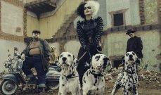 "هذا ما حققه فيلم ""Cruella"" من إيرادات بعد شهر على عرضه"
