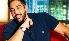 جاسم محمد يستعد لإطلاق اغنية جديدة