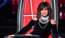 """نجوى كرم الأكثر بحثاً في السعودية بعد إنتهاء الحلقة الأولى من """"The Voice Senior"""""""