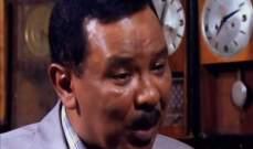 وفاة الممثل المصري علي عبد الرحيم