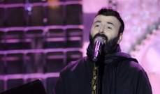 غبريال عبد النور يطلق من دمشق العتيقة أغنيات ألبومه الصوفي المقبل-بالصور