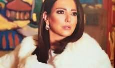 أمل عرفة في الذكرى الثانية لوفاة والدها: في قلبي مجلس عزاء- بالصورة