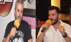 """حسام جنيد: نجوت من إنفجار البقاع.. فادي حداد: """"مش أنا"""" نصه خطير"""