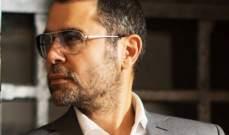 """يوري مرقدي للفن: رولا سعد """"وجها خير عليي"""".. وأغنيتي الجديدة خلال أسبوعين"""