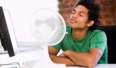 تدابير بسيطة لمواجهة حرارة الصيف في العمل