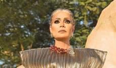 """شاهدوا سوسن بدر وهي ترقص على أنغام """"بالبنط العريض"""" لـ حسين الجسمي.. بالفيديو"""