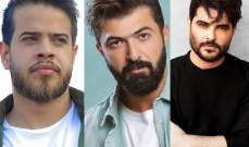 إستفتاء الفن: من كان نجم عام 2020 بين ناصيف زيتون وسيف نبيل وأدهم نابلسي؟