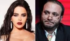 """خاص الفن- ليال عبود تقاضي """"أبو طلال"""""""