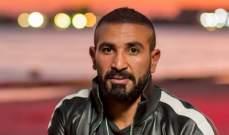 أحمد سعد يعتدي بالضرب على شاب.. وشاهدة عيان تكشف التفاصيل