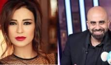 """ماغي بو غصن وهشام حداد """"ما بحبوا يرقصوا"""" ولكن """"الفن"""" يفضحهما!"""