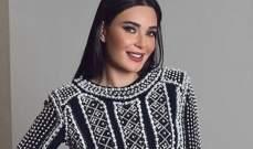 بالفيديو- سيرين عبد النور تعيش أمومتها في عيد الأم برفقة إبنها كريستيانو