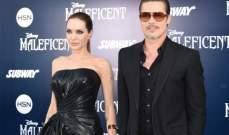 """مفاجأة تصدم أنجلينا جولي وبراد بيت وتغيّر حساباتهما وما علاقة """"مادوكس"""" بالموضوع"""