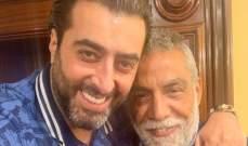 """خاص """"الفن""""- ثنائية باسم ياخور وأيمن رضا تعود بهذا المسلسل"""