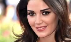 """سيرين عبد النور: """"ملكة جمال لبنان صنعت التاريخ""""..بالصورة"""
