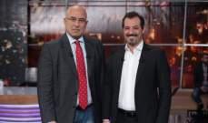 زياد نجيم: قناة الجديد لا يمكنها عرض برنامج لي.. وضيعان جورج وسوف