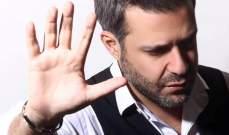 زين العمر: أغنيتي عن القوات والتيار رسالة صدق ومحبة وإحترام