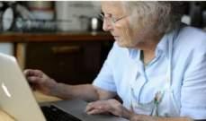 الكمبيوتر يحمي المُسنّين من الخرف!