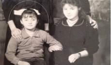 من هي هذه الطفلة التي اصبحت من اشهر نجمات مصر؟