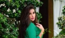 شبيهة ياسمين صبري عارضة مغربية.. وهل ستنافسها بالتمثيل ؟