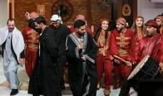 """علي حليحل من """"بيت الكل"""" :بعلبك شكلت نقطة انطلاق أساسية للأغنية اللبنانية-بالصور"""