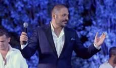 رامي عياش للفن : سأغني في 13 مهرجان لبناني وبعلبك لا ترد على هؤلاء