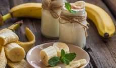 إعتمدي هذه الوصفات من خلطة الموز لشعر صحي ناعم الملمس