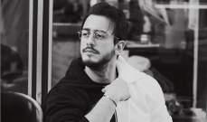 سعد لمجرد يصل المغرب- بالصورة