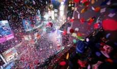 سهرات رأس السنة التلفزيونية ملل فظيع وإبداع مفقود